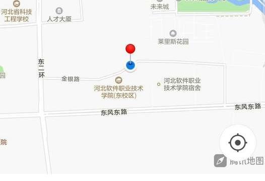 微信小程序地图上